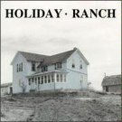 holiday ranch - holiday ranch CD 1994 ranch records new