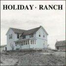 holiday ranch - holiday ranch CD 1994 ranch records new