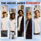 the house jacks - funkwich CD 1997 house jacks used mint