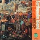 jon hassell - earthquake island CD 2003 tomato music used mint