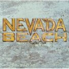 nevada beach - zero day CD 1990 metal blade warner 10 tracks used mint