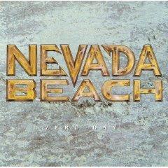 nevada beach - zero day CD 1990 metal blade warner 10 tracks used mint