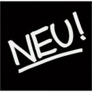 neu! - neu! 75 CD 2001 astralwerks new factory sealed