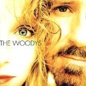 the woodys - self-titled CD 1998 rounder 12 tracks used mint barcode punched