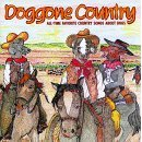 doggone country : all-time favorite country songs about dogs CD 1994 CMH used mint