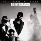 sly and robbie - silent assassin CD 1989 island polygram used mint