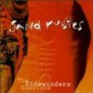sand rubies - the sidewinders sessions CD 1998 contingency BMG used mint