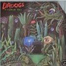 droogs - kingdom day CD 1987 passport used mint