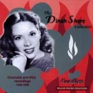 the dinah shore collection : columbia and RCA recordings 1942-1948 CD double 1999 vocalion used