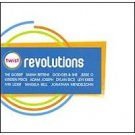 music with a twist : revolutions - various artists CD 2007 sony new barcode punched