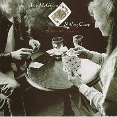 arty mcglynn & nollaig casey - lead the knave CD 1989 gifthorse records used mint barcode punched