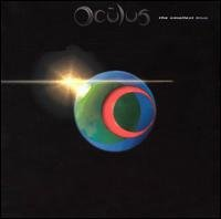 oculus - the smallest blue CD 2003 I-town used mint
