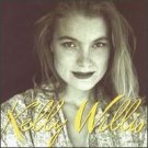 kelly willis - self-titled CD 1993 MCA 10 tracks used mint