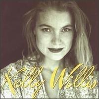 kelly willis - self-titled CD 1993 MCA 10 tracks used mint