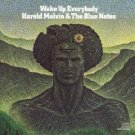 harold melvin & the blue notes - wake up everybody CD 1975 1991 CBS philadelphia international mint
