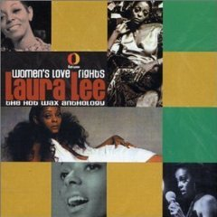 laura lee - women's love rights : the hot wax anthology CD double 2002 castle UK sanctuary - new