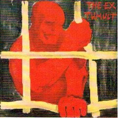 the ex - tumult CD EU import 1983 fist cargo records used mint