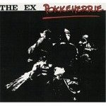the EX - pokkeherrie CD 1985 1995 rockabilly EX 10 tracks - used mint