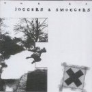the EX - joggers & smoggers CD double 1989 fist puppet Ex cargo 34 tracks used mint