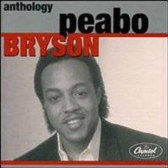 peabo bryson - anthology CD 2-disc set 2001 capitol 30 tracks used mint