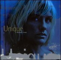 regina lund - unique CD 1997 warner sweden made in germany 11 tracks used mint