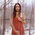 daniela mercury - sol da liberdade CD 2000 BMG used mint barcode punched