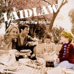 laidlaw - first big picnic CD 1999 beyond music used mint barcode punched