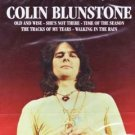 colin blunstone - colin blunstone CD 2001 weton-wesgram UK new factory sealed