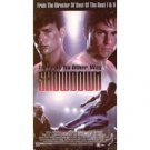 showdown VHS 1994 imperial color 98 minutes used very good