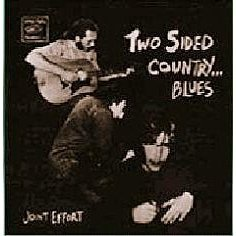 joint effort - two sided country ... blues CD 2001 world in sound brand new in resealable polybag