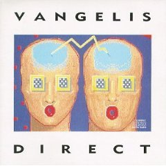 vangelis - direct CD 1988 arista BMG direct used mint