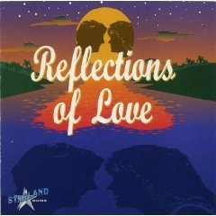 reflections of love - various artists CD 2-disc set 1996 warner starland 35 tracks used mint