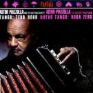 astor piazzolla - tango : zero hour CD 1986 american clave IRS new factory sealed