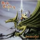 bob catley - immortal CD 2008 frontiers Italy 12 tracks used mint