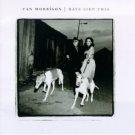 van morrison - days like this CD 1995 exile polydor used mint