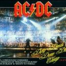AC/DC - live! dirty deeds done dirt cheap CD ep warner ltd ed. 3 tracks made in germany mint