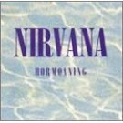 nirvana - hormoaning CD single import 1992 geffen made in japan used mint