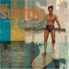 the surfers - songs from the pipe CD 1998 sony used mint barcode punched
