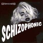 nuno bettencourt - schizophonic CD 1996 A&M used mint