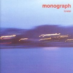 monograph - lorelei CD 1999 shinkansen made in england used mint