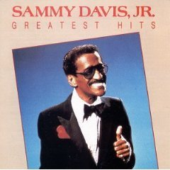 sammy davis jr. - greatest hits CD 1988 garland used mint