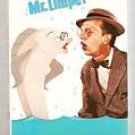 the incredible mr. limpet starring don knotts VHS 1994 warner used
