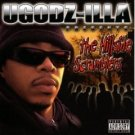 ugodz-illa presents the hillside scramblers CD 2004 indiego synergy lucky hands used mint