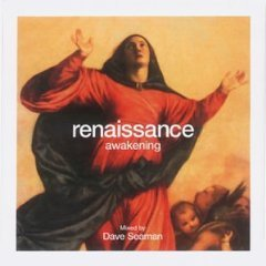 renaissance awakening mixed by dave seaman CD 2-disc boxset 2000 UK import mint