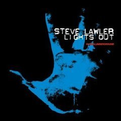 steve lawler - lights out CD 2-disc set 2002 globalunderground RIP UK in original special packaging