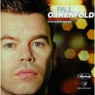 paul oakenfold global underground 002 new york CD 2-disc set 1999 thrive used