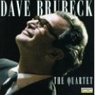 dave brubeck - the quartet CD 1996 delta laserlight 8 tracks used mint