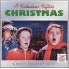 a fabulous fifties christmas - great holiday hits CD 2000 universal time life new factory sealed