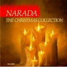 narada christmas collection - various artists CD 1988 narada 11 tracks used mint