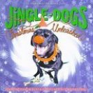 the jingle dogs - christmas unleashed CD 1995 jingle cats music used mint